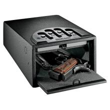 Portable Compact Safes that Provide