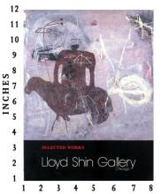 Dealer Liquidating Art Books Zhou Brothers Selected Works Soft Cover Rare Hand Signed Copy By Artists