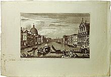 Venetian Old Master Etching