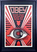 SHEPARD FAIREY (USA)