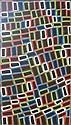 WALALA TJAPALTJARRI Tingari Acrylic on linen