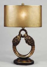 Table Lamp 20 X 11 X 31