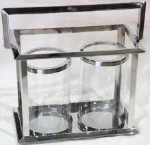 Rectangular Lantern - Medium