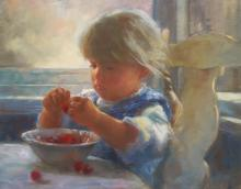 Life is Just a Bowl of Cherries by Susan Blackwood