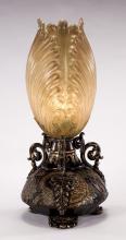 Table Lamp 12.5x12.5x28