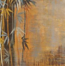 Original-Liz Jardine-Bamboo in Golden Yellow II