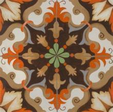 Original-Liz Jardine-Soledad Tiles I