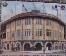Pnc Park Pittsburgh Pirates 3-d Hologram Photo Meisner Art Mlbp Baseball