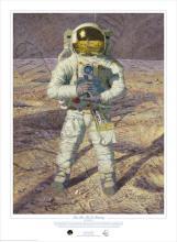 Alan Bean - First Men: Neil A. Armstrong