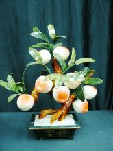 Jade Peaches Tree