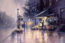 Paul Landry - Evening Radiance