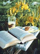 Ron Parker - Summer Reading