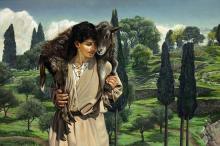 Liz Lemon Swindle - The Lamb Of God