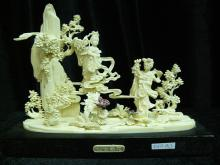 Bone 2 Dancing Fairies
