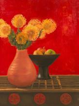 Original-Liz Jardine-3 Mangoes