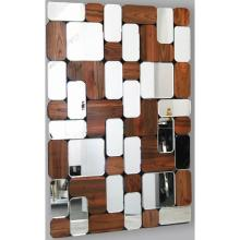 Tetris Wood and Beveled Mi