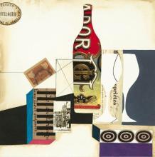 Original-Liz Jardine-Sonate Vino II