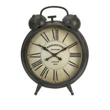 Matthews Oversized Clock