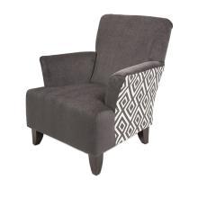 Modern Graphic Chair