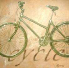 Original-Julianne Marcoux-Bike II