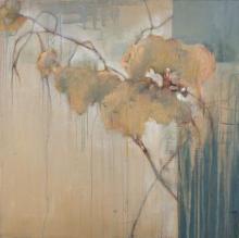 Original-Terri Burris-Graceful Orchid