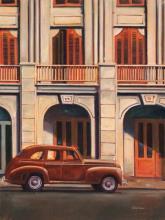 Original-Joseph Cates-Last Stop