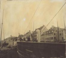 Original-Casey McKee-Copenhagen Canal II