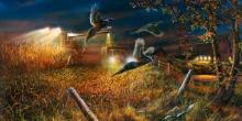 Field of Dreams by Jim Hansel