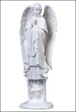 NATIVITY ANGEL(WHITE)