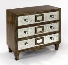 Cabinet W/ 3 Drawers (not Available In Usa) 37x17x35