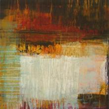 Original-Liz Jardine-Pompeiian Dream I