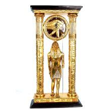 Horus Clock