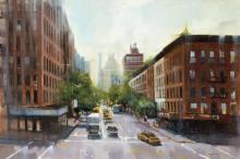 Original-Joseph Cates-NYC Greens