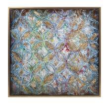 Neville Framed Oil Painting