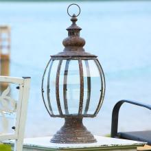 Coastal Orb Lantern