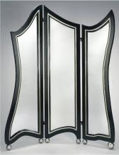 Panel Mirrored Screen 22x84