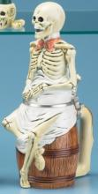 Skeleton Stein
