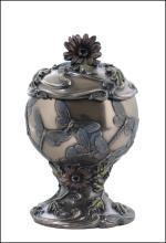 DRAGONFLY URN - Cold Cast Bronze