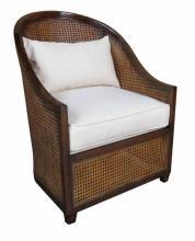 Cane Bay Chair