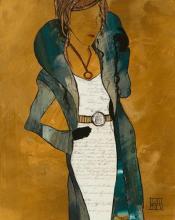 Original-Kelsey Hochstatter-Classy & Cultured IV