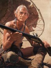 John Buxton - How Many Beaver?