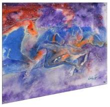 Cheri Greer - Dream Of The Desert Sky 20x20
