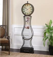 Brone Standing Clock