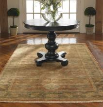 Eleonora 9 X 12 Hand Knotted Rug
