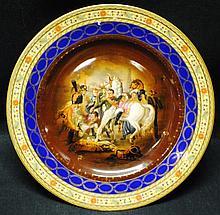 Napoleon plate Carlsbad