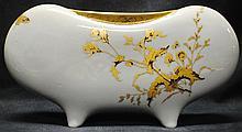 Haviland Limoges vase