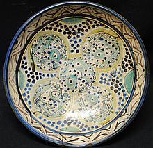 Persian Islamic bowl