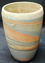 Wonderful Desert Sands Swirl  Vase