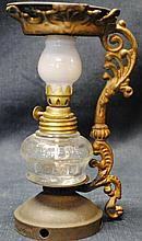 Vaporizer Oil Lamp