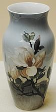 Royal Copenhagen vase 12 ½""